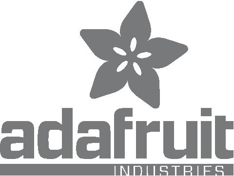 Adafruit logotipo