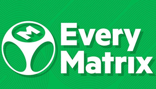 EveryMatrix logotipo