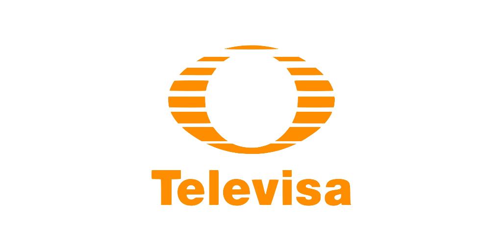 Logotipo Televisa México
