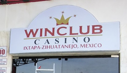 Logo Casino Ixtapa