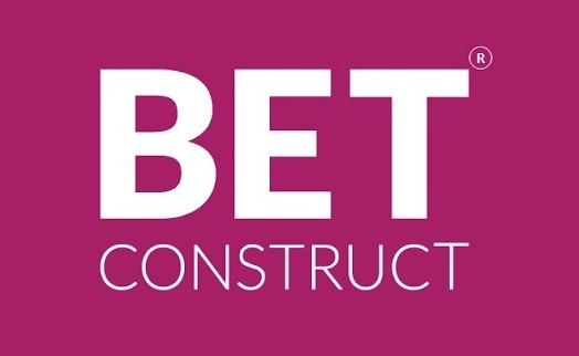 Betconstruct logotipo