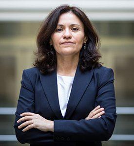 FTC Edith Ramírez