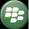 Logo Casinos BlackBerry México
