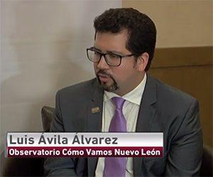 Luis Ávila Álvarez
