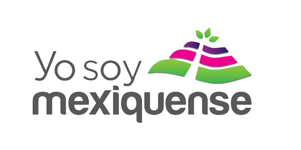 Yo Soy Mexiquense logo