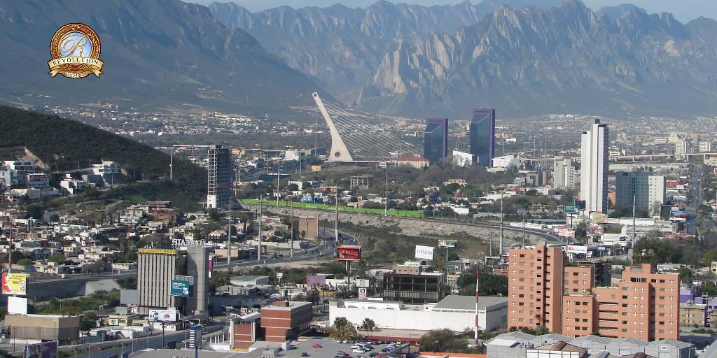 Vista Monterrey