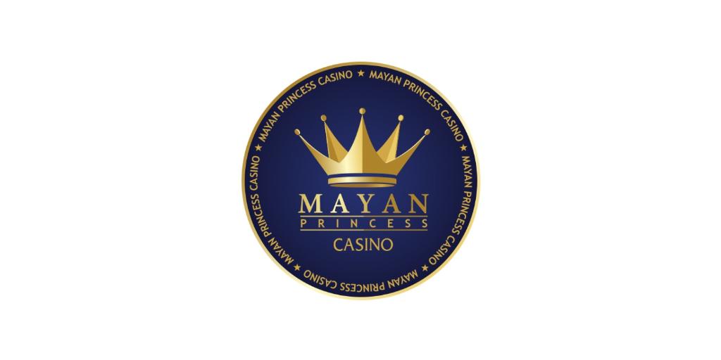 Logotipo Casino Mayan Princess