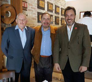 Acuerdo AIEJA Merkur Gaming México