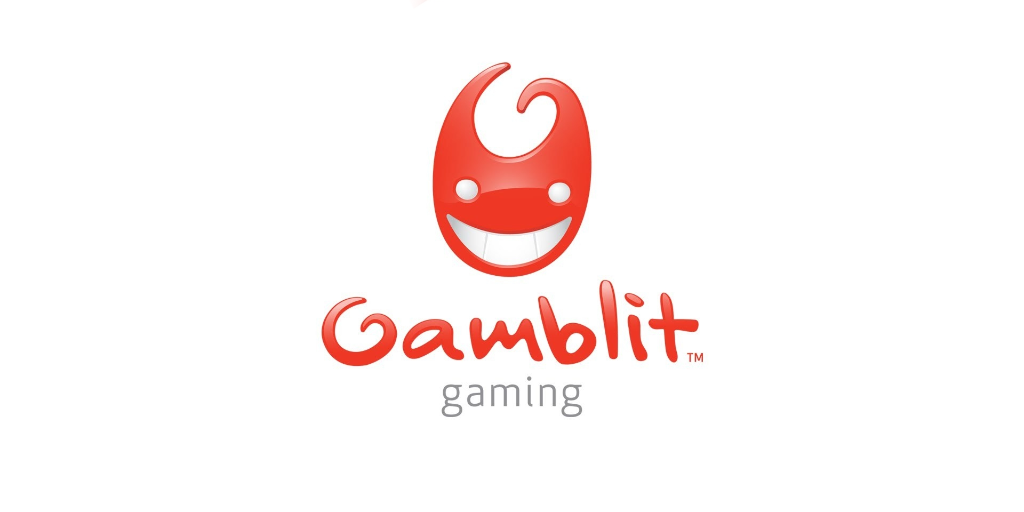 Gamblit Gaming logotipo