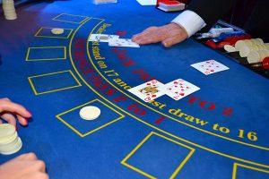 21 Black Jack casino