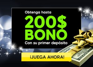 888 casino México bono