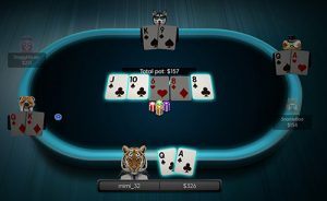 888 poker nuevas mesas