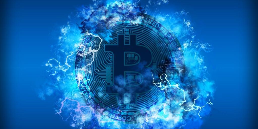 Bitcoin criptomoneda casino