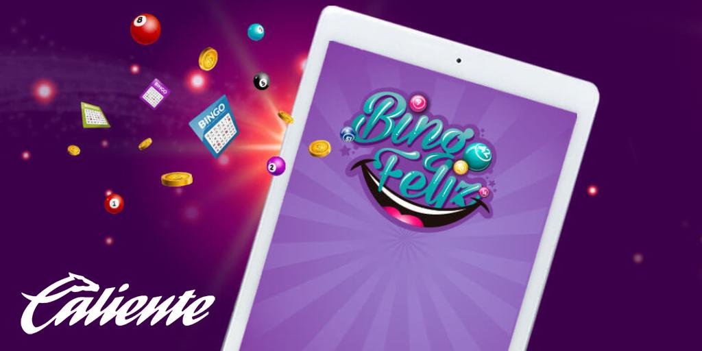 Bono bienvenida Bingo online Caliente