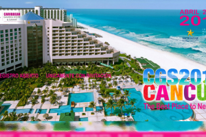 CGS 2018 Cancún