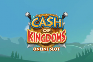 Cash of Kingdoms tragamonedas