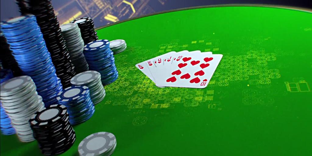 Paginas Casino online México