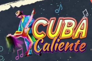 Cuba Caliente tragamonedas en línea