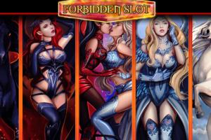 Forbidden Slot tragamonedas online big bola