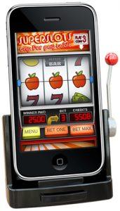 Tragamonedas casino iPhone