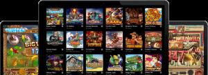 Habanero catálogo juegos
