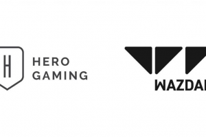 Hero Gaming & Wazdan