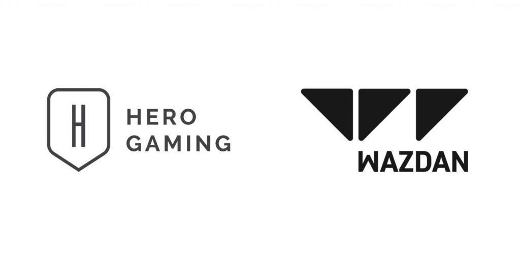 Hero Gaming & Wazdan