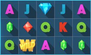 Icy Gems slots
