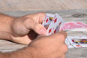 Mano poker