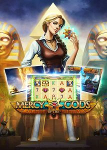 Mercy of the Gods slot NetEnt