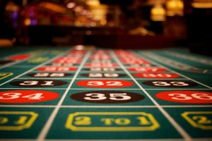 Ruleta casino