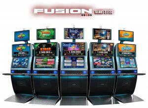 Playcity apuesta por los nuevos slots Fusion de Zitro