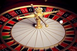 Rueda ruleta juego casino