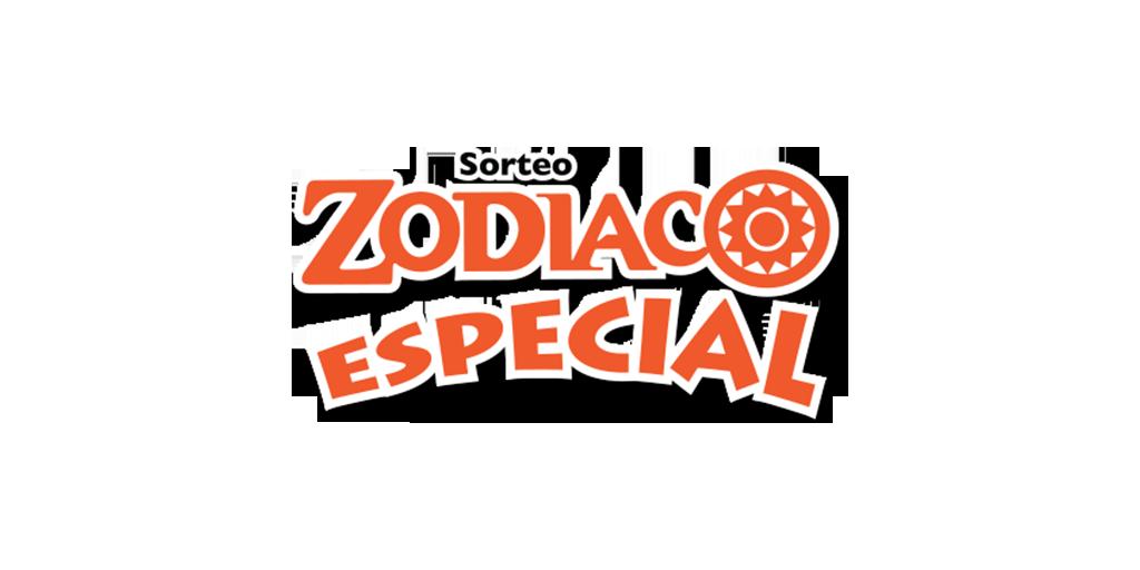 Sorteo Zodiaco Especial