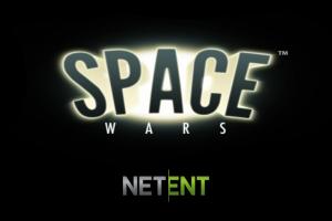 Space Wars Slot online