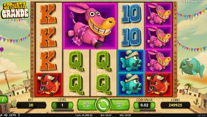 Spiñata Grande tragamonedas casino online