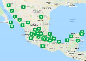 Sportsbook Codere México