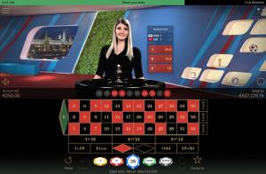 Sports Betting Widget