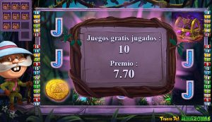 Tragamonedas Tesoro Amazonas Merkur Gaming