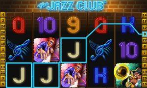 The Jazz Club tragamonedas en línea