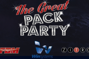 G2E 2017 Great Pack Party