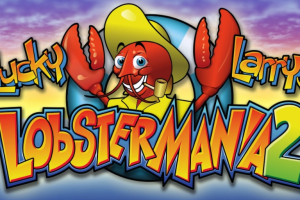 Tragamonedas Lucky Larry´s Lobstermania 2