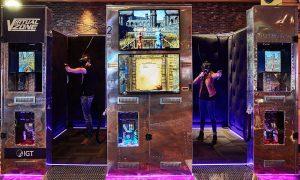 La realidad virtual podría ser el fututo de los casinos fisicos