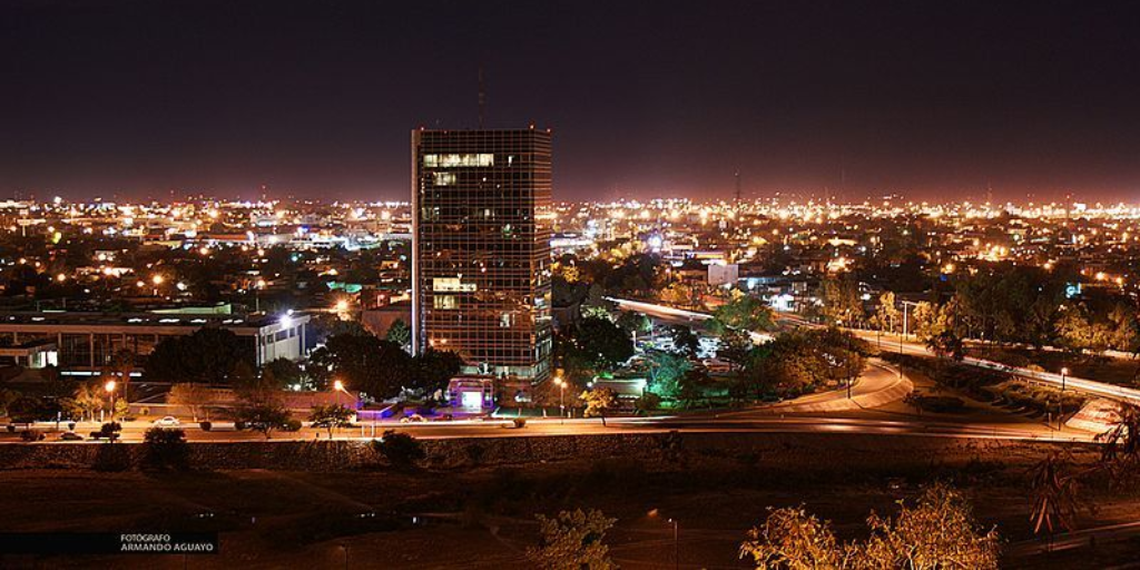 Victoria Tamaulipas