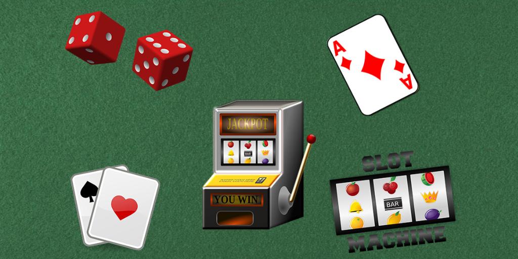 Diccionario casino