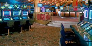 Salón de juego México