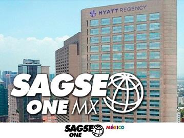 Sagse one mexico publicidad