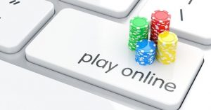 Apuestas online es el futuro