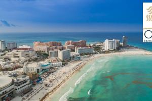 Casino en Grand Oasis Cancún