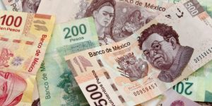 Pesos México